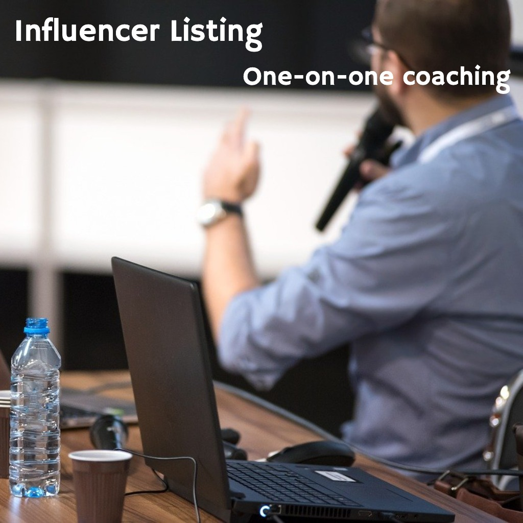 InfluencerActive - coaching and wellbeing